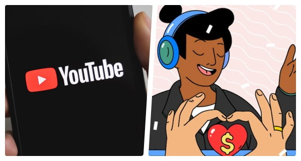 YouTube launches Super Thanks feature