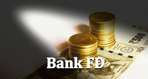 bank FD