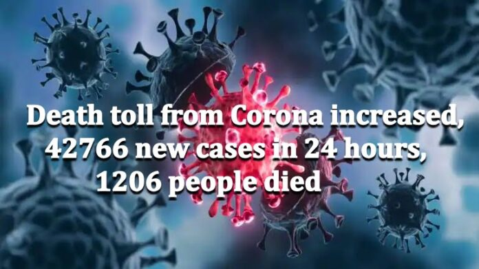 corona cases 10 july