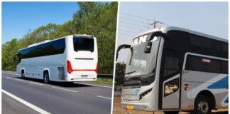 indore mumbai bus