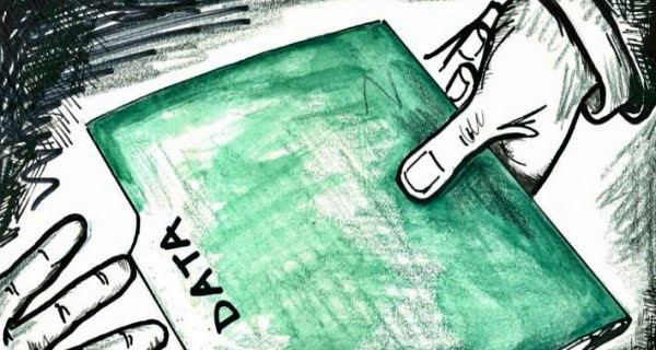 journalists obtaining leaked documents
