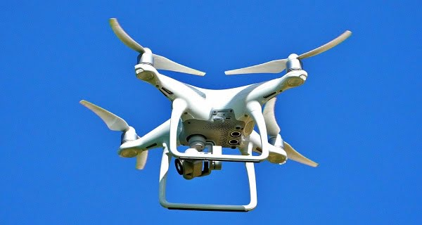 Government of India Announced New Drone Rules