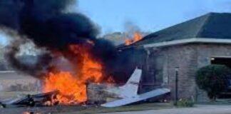 plane crash us