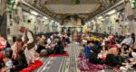 7,000 people evacuated from Afghanistan