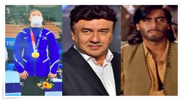 Anu Malik accused of copying