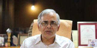 Dr. Shekhar C Mande