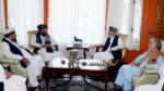 Taliban put Hamid Karzai