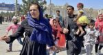 Taliban sets woman on fire for poor cooking