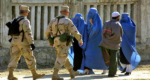 Taliban will include Afghan women in its government