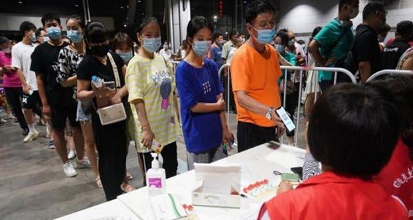 59 Delta variant cases found in Xiamen
