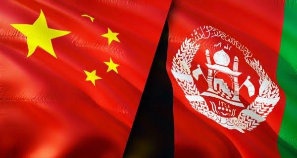 China-Afganistan