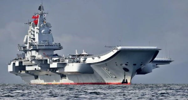 Chinese-Navy