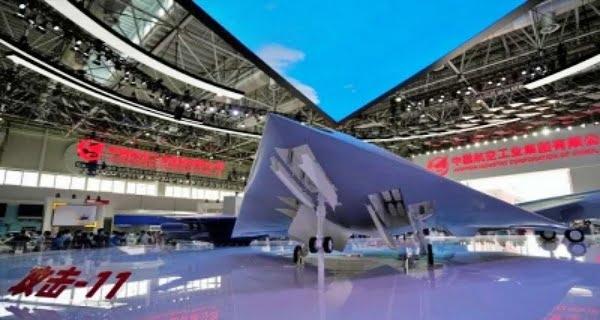 FH-97 drone