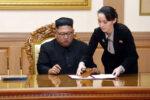 North Korea Kim Intel Troubles
