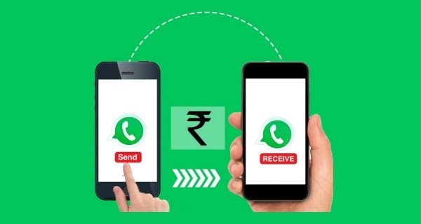 Payment made easy through WhatsApp