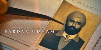 Sardar Udham teaser release