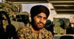 US Navy allowed wearing turban while on duty