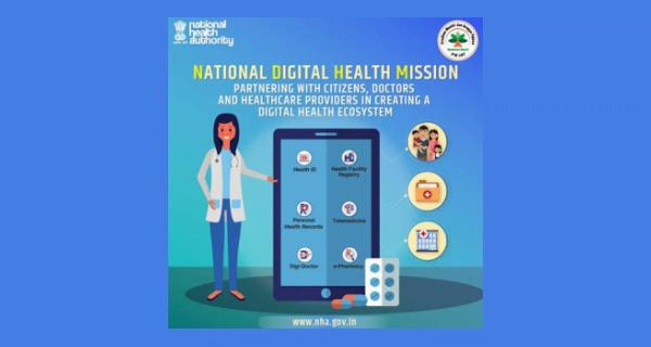 Unique Digital Health ID