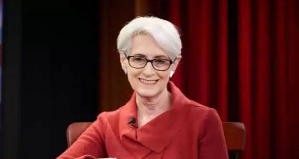 Wendy R Sherman