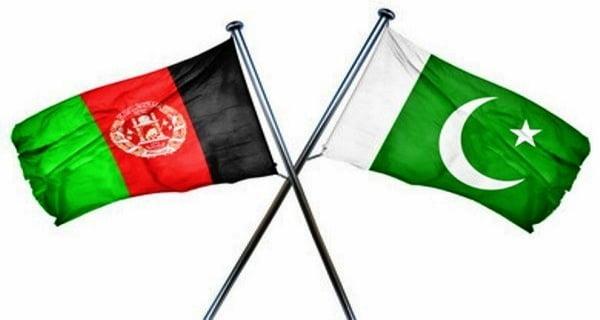 Pakistan-Afganistan