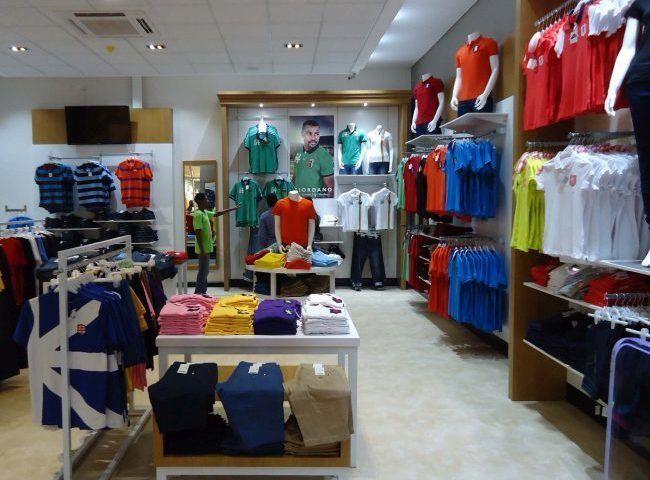 Garment manufacturers