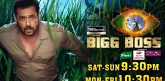 grand premiere of Bigg Boss 15