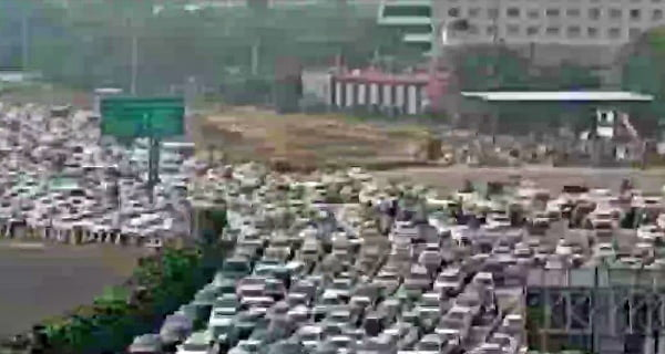 jam in Punjab and UP