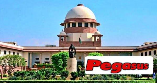 supreme court Pegasus