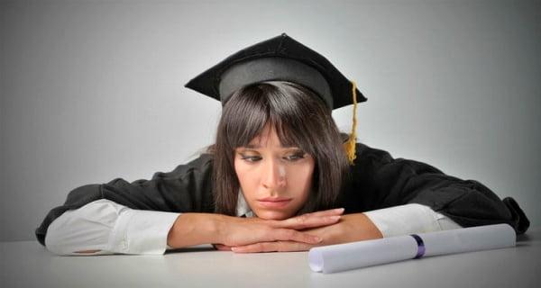 Bachelor's degree useless