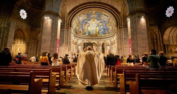 Catholic Church of France