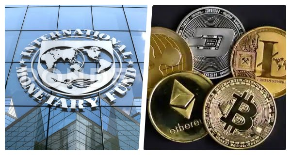 IMF-cryptocurrency