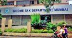 Income Tax Department Mumbai