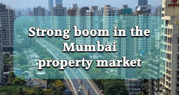 Mumbai property market