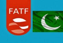 Pakistan remain on the gray list