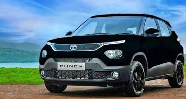 Punch SUV