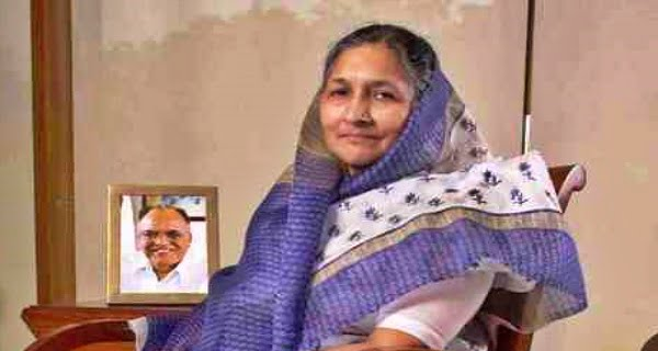 five richest womans of India