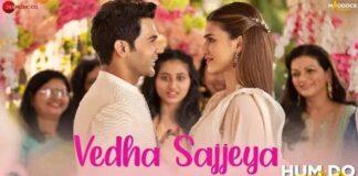 Song Vedha Sajjeya