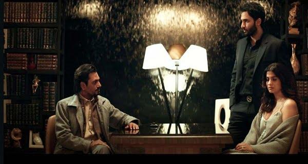 Teaser of 'Adbhut' released