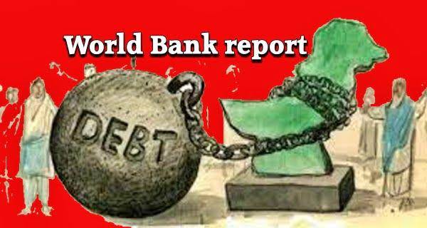 World Bank report on pakistan