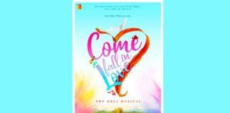 come fall in love