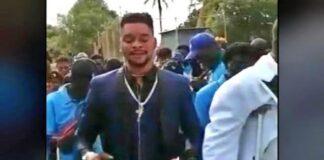 gang leader Wilson Joseph