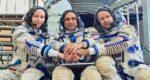 movie shooting in space1